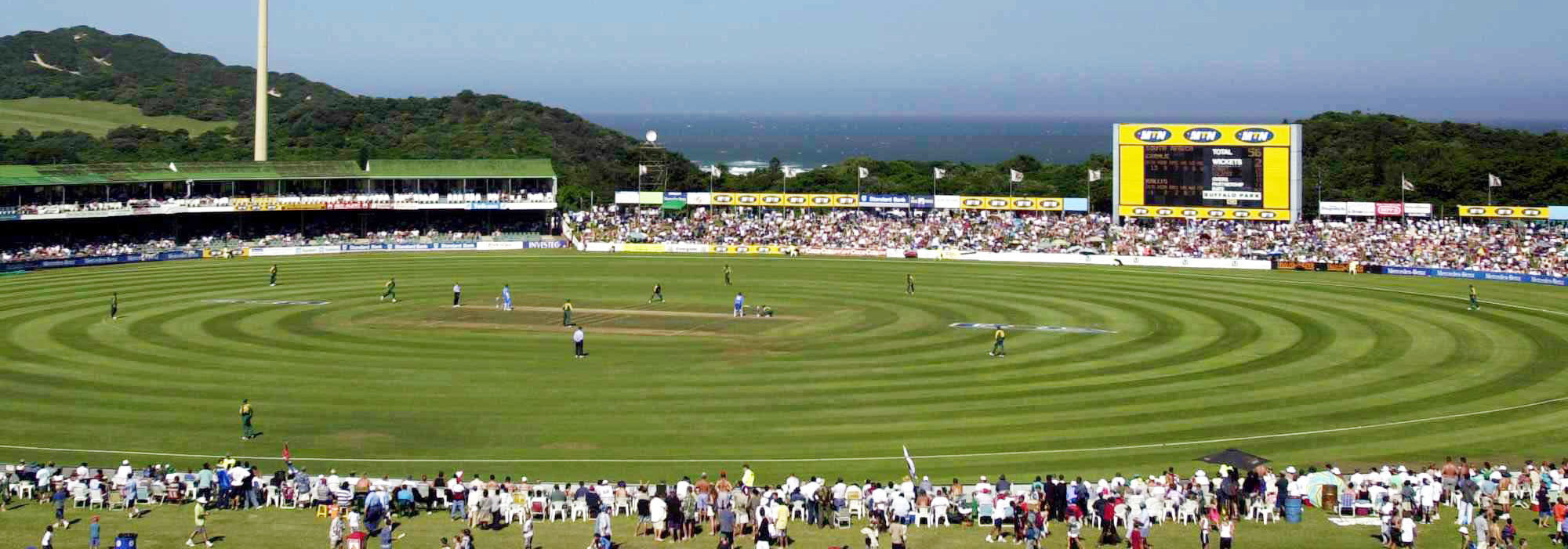 Sports Venues & Book Football Grounds