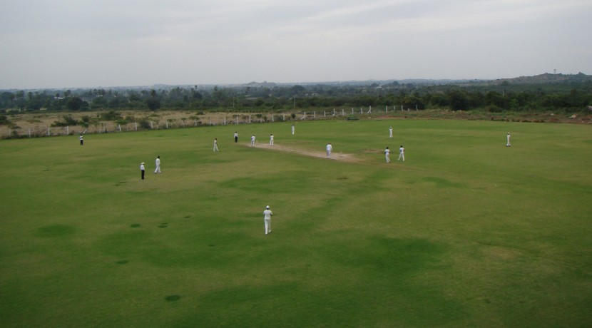 Cricket Ground in Delhi-NCR